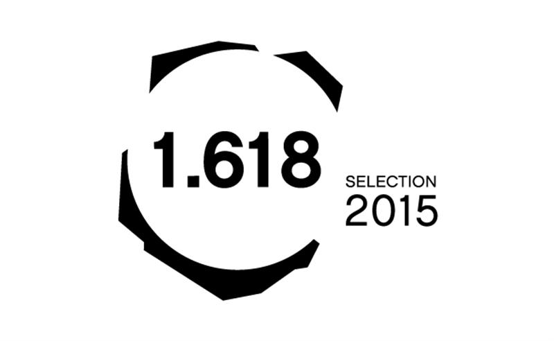 1.618 - Logo selection 2015 (Medium)